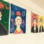 Pracownia Otwarta wystawa uczniów Znasz Ich cafe-bistro kurs rysunku lekcje rysunku nauka rysunku malarstwa zajęcia plastyczne artystyczne dla dzieci szkoła rysunku pracownia otwarta Wrocław asp